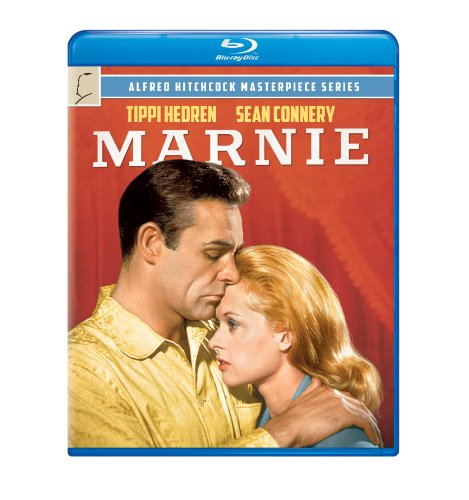 Marnie [Blu-ray] [1964] [US Import] from Universal Studios