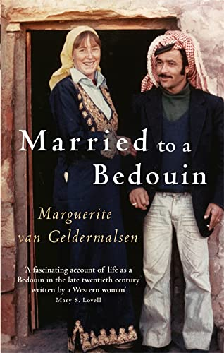 Married To A Bedouin from Virago