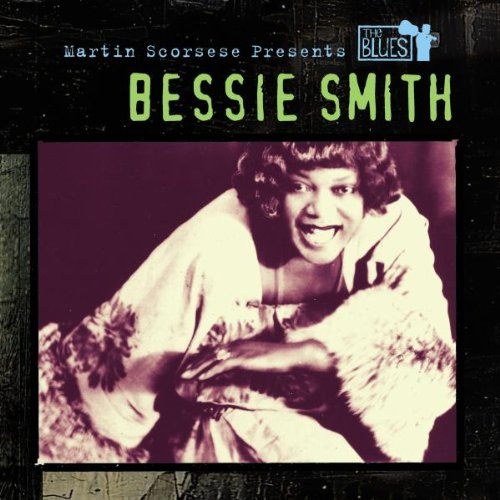 Martin Scorsese Presents The Blues: Bessie Smith