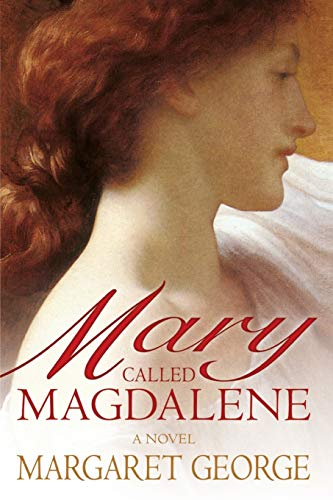 Mary, Called Magdalene from Pan