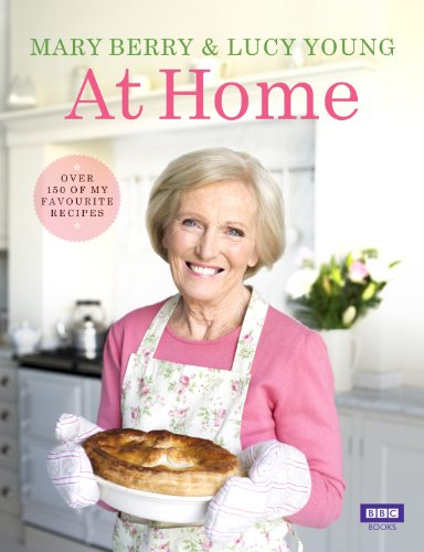 Mary Berry at Home from BBC Books