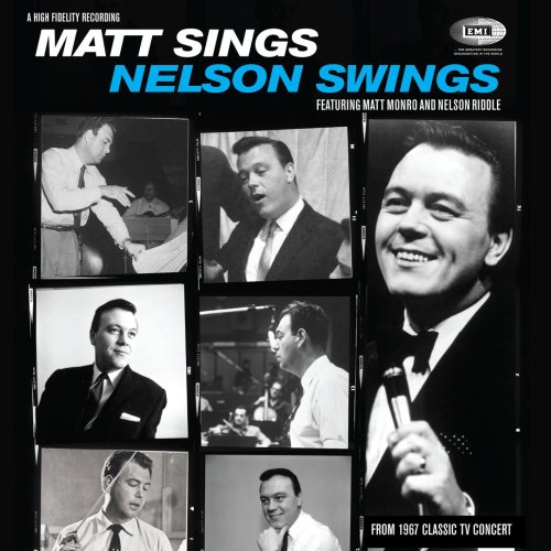 Matt Sings And Nelson Swings