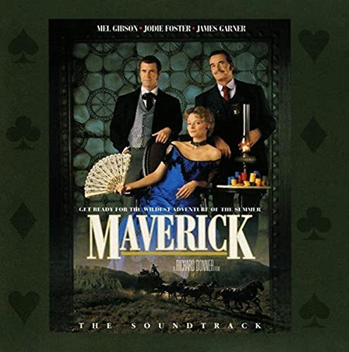 Maverick: Songs from the Film [IMPORT] from WEA