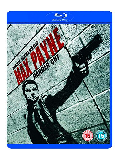 Max Payne [Blu-ray] from Twentieth Century Fox