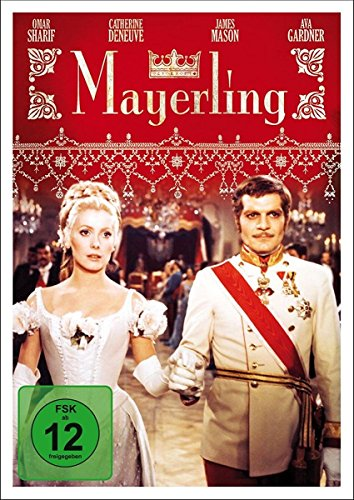 MAYERLING - MOVIE [DVD] [1968] from ALIVE AG