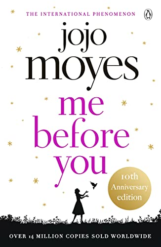 Me Before You from Michael Joseph