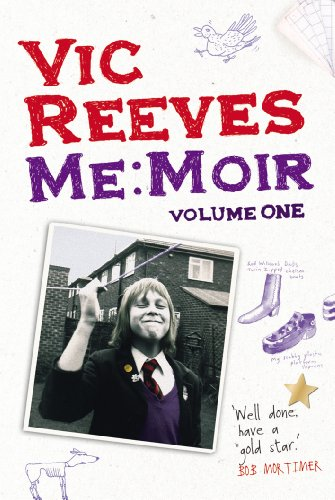 Me Moir - Volume One: v. 1 from Virgin Books