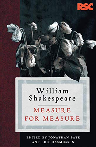 Measure for Measure (The RSC Shakespeare) from Palgrave