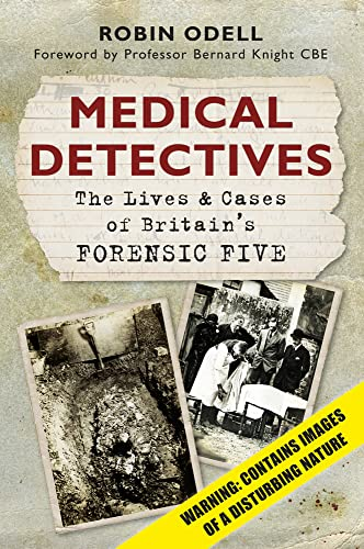 Medical Detectives from The History Press