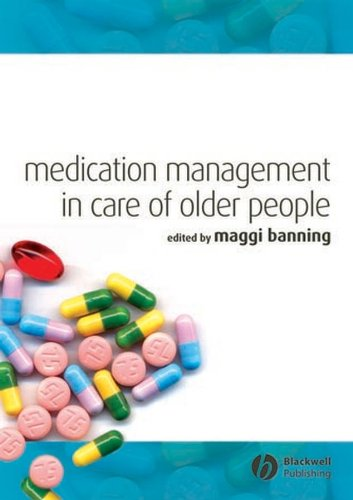 Medication Management in Care of Older People from Wiley-Blackwell