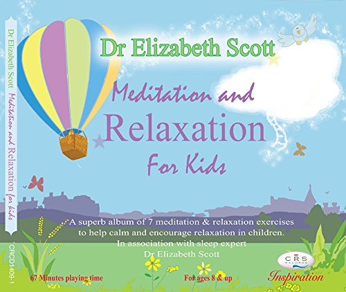Meditation and Relaxation for Kids Mindfulness for children from CRS Records Ltd