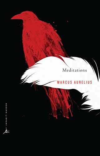 Meditations: A New Translation (Modern Library Classics) from Modern Library Inc