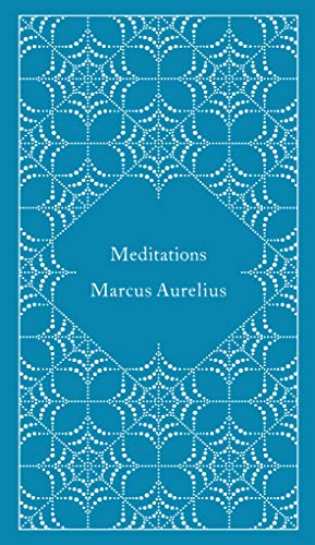 Meditations (Penguin Pocket Hardbacks) from Penguin Classics