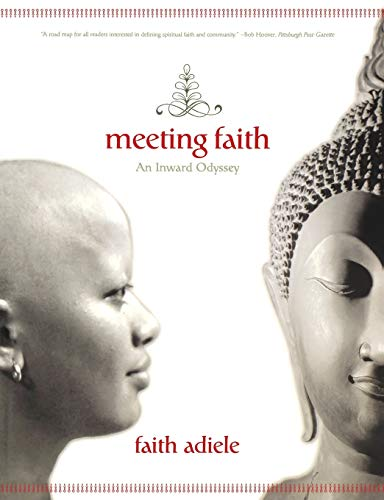 Meeting Faith: The Forest Journals of a Black Buddhist Nun: An Inward Odyssey from W. W. Norton & Company