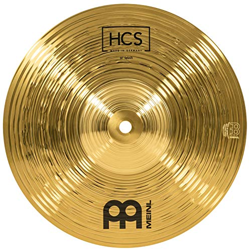 Meinl HCS 10-inch Splash from Meinl