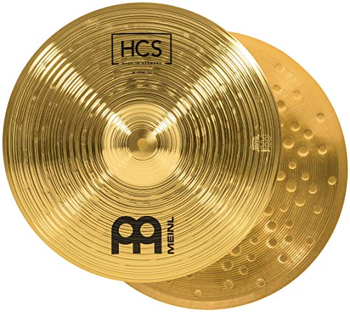 Meinl HCS 14-inch Hihat pair from Meinl