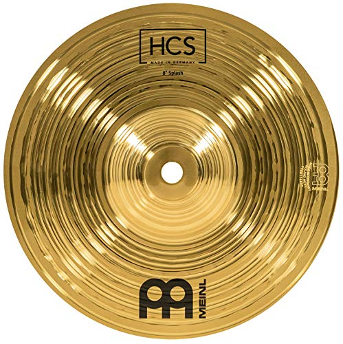 Meinl HCS  8-inch Splash from Meinl