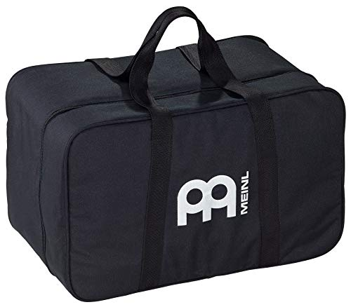 Meinl MSTCJB Cajon Bag - Black from Meinl