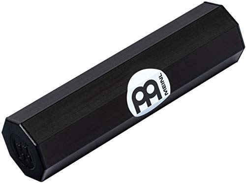 Meinl Octagonal Medium Aluminum Shaker - Black from Meinl