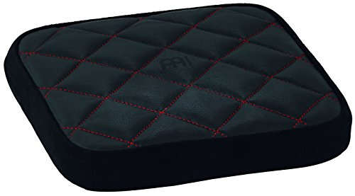Meinl Percussion DCS Deluxe Cajon Seat Cushion Black from Meinl Percussion
