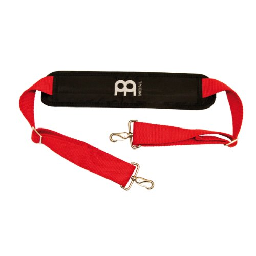 Meinl SB-R Samba Belt - Red from Meinl Percussion