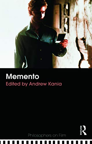 Memento (Philosophers on Film) from Routledge