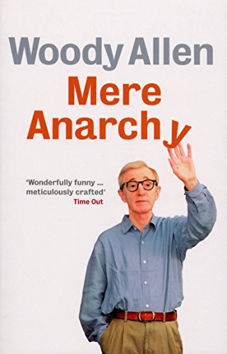 Mere Anarchy from Ebury Press