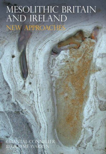 Mesolithic Britain and Ireland: New Approaches from The History Press