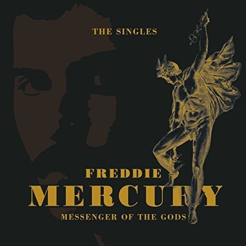 Messenger Of The Gods: The Singles Collection [VINYL]