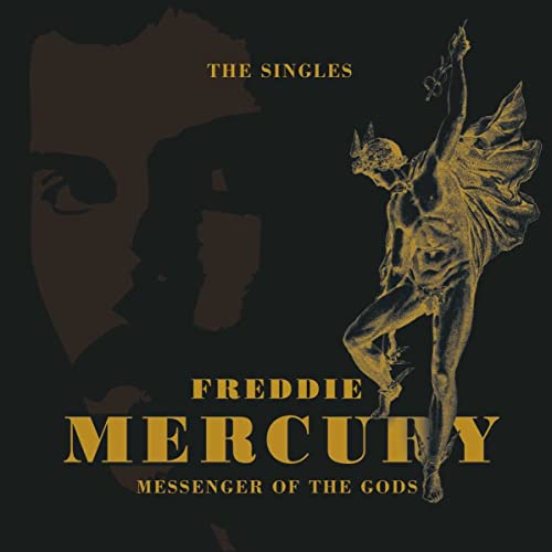 Messenger Of The Gods: The Singles Collection [VINYL] from ISLAND