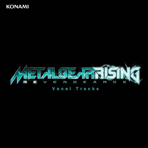 Metal Gear Rising: Revengeance / Game O.S.T.