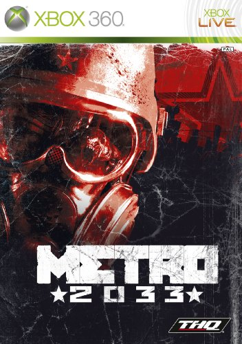 Metro 2033 (Xbox 360) from THQ