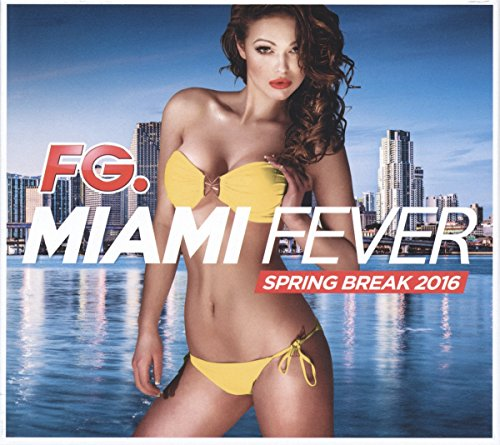 Miami Fever Spring.. from WAGRAM