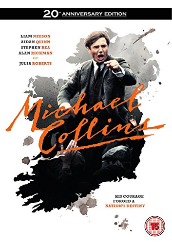 Michael Collins [DVD] [2016] from Warner Home Video