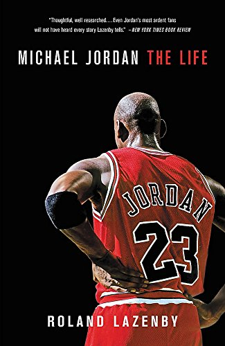 Michael Jordan: The Life from Back Bay