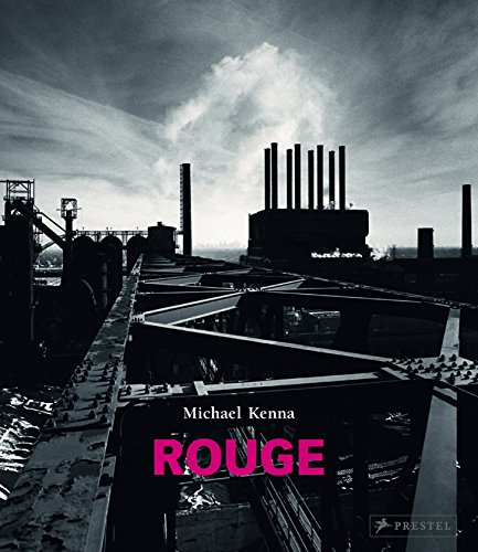 Michael Kenna: Rouge from Prestel