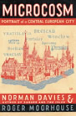 Microcosm: A Portrait of a Central European City from Pimlico