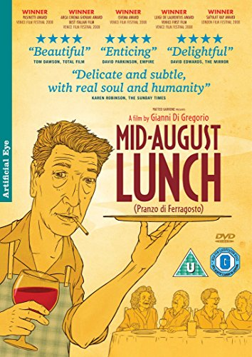 Mid-August Lunch [DVD] [2008] from Artificial Eye