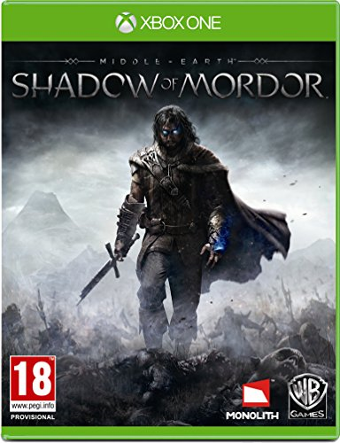 Middle-Earth: Shadow of Mordor (Xbox One) from Warner Bros. Interactive Entertainment