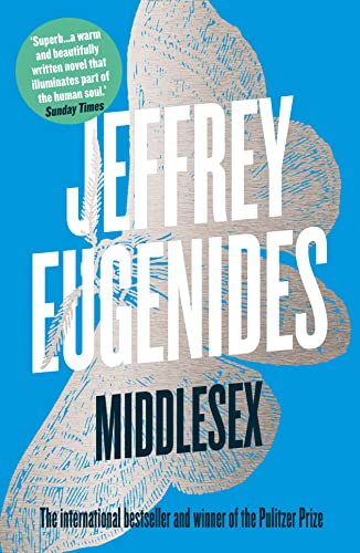 Middlesex from HarperCollins Publishers