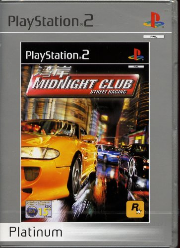 Midnight Club Platinum from Take 2