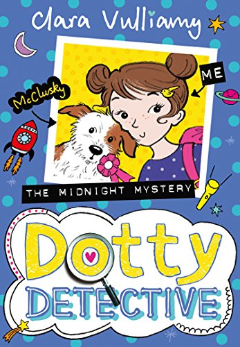 The Midnight Mystery: Book 3 (Dotty Detective) from HarperCollins Publishers