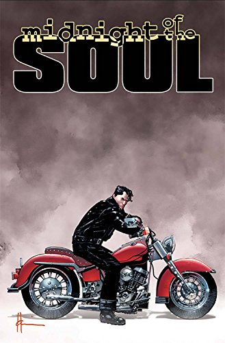Midnight of the Soul Volume 1 from Image Comics