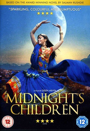 Midnight's Children [DVD] [2012] from Entertainment One