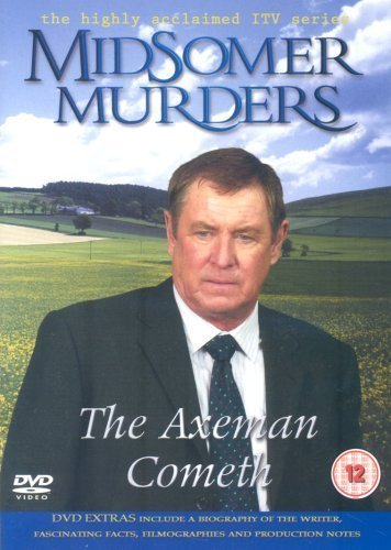 Midsomer Murders The Axeman Cometh [DVD] from Acorn Media