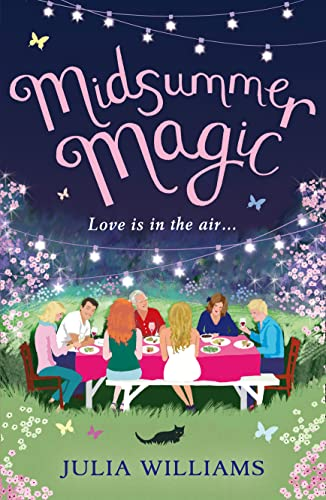 Midsummer Magic from Avon