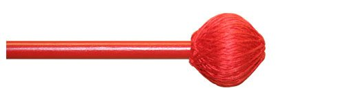 Mike Balter Basics BB6 Soft Marimba Mallet from Mike Balter