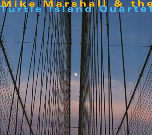 Mike Marshall & The Turtle Island Quartet from Burnside