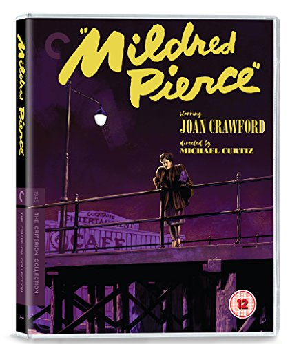 Mildred Pierce [The Criterion Collection] [Blu-ray] [Region B] from Sony Pictures Home Entertainment
