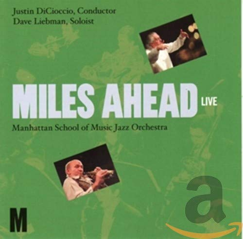 Miles Ahead Live from Jazzheads